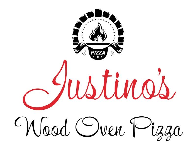 logo - Justino Pizza